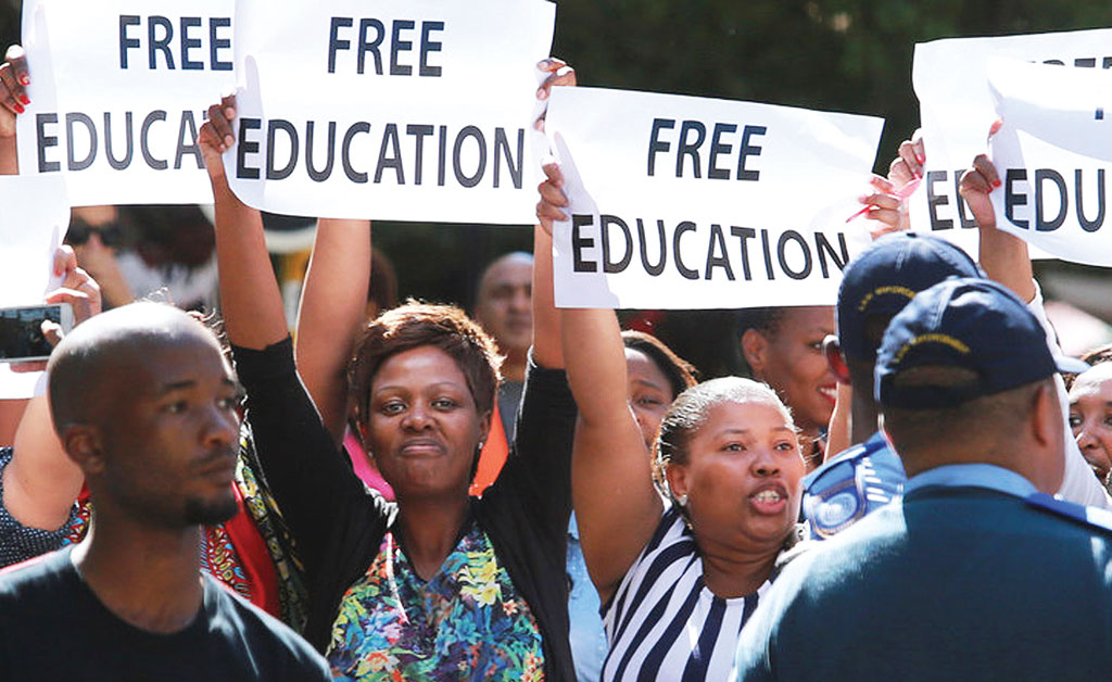 Should students participate in politics?