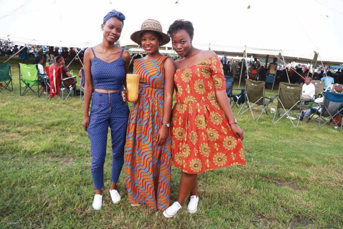 Botswana Traditional Attire Pictures To Pin On Pinterest