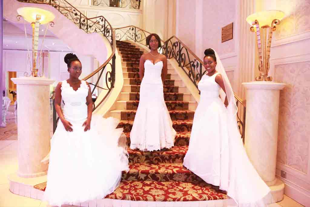 wedding expo 2017 unearths more specialised traders in the