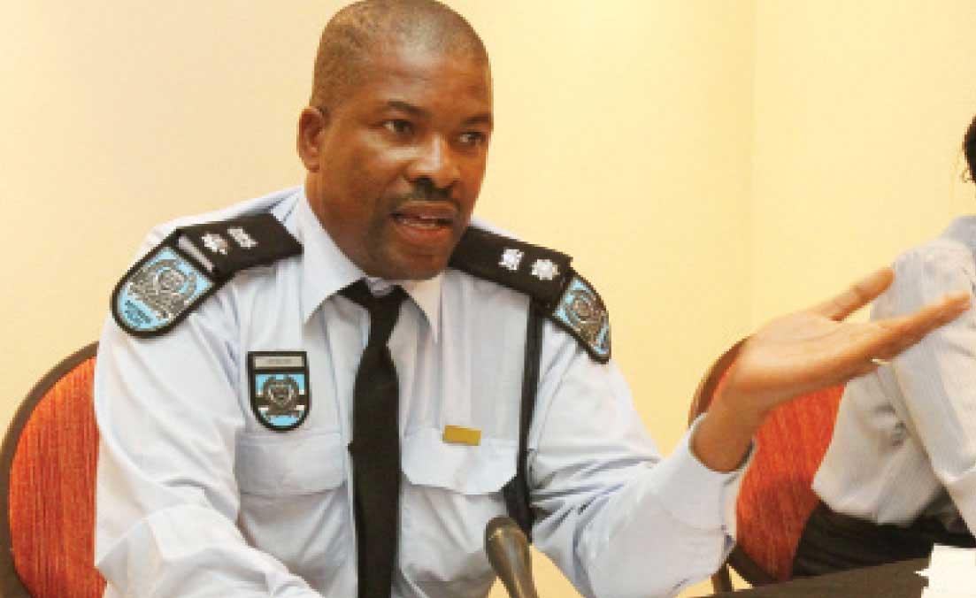 Francistown killer cops suspended – Botswana Gazette